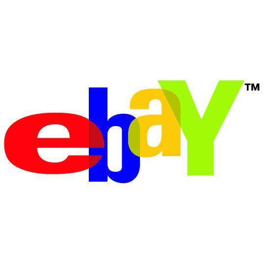 Logo společnosti eBay