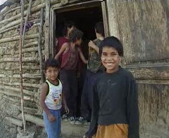 Romská mládež