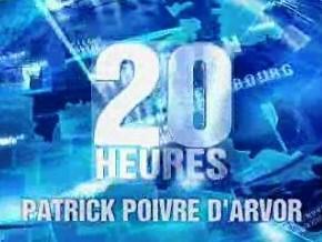 Zprávy televizní stanice TF1
