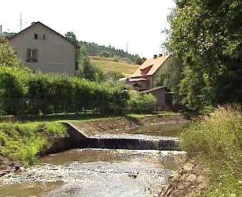 Konopišťský potok