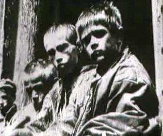 Oběti hladomoru