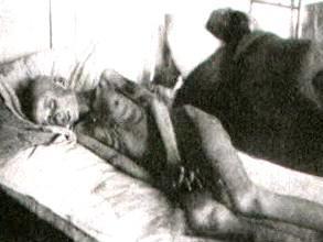 Oběť hladomoru