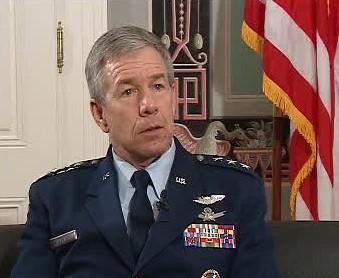 Generál Henry Obering
