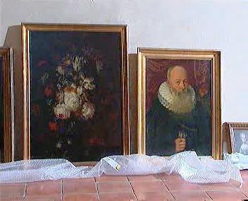 Obrazy z lichtenštejnských sbírek