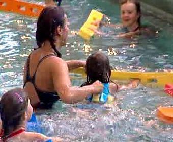 Bazén v Turnově