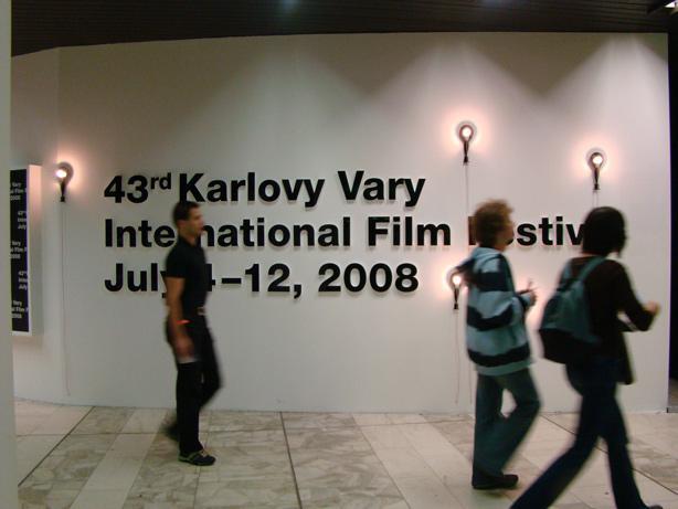 43. MFF Karlovy Vary