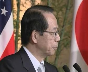 """Jasuo Fukuda: \""""Do roku 2050 by se měly emise snížit celkem o 50%.\"""""""