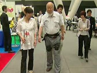 Japonský robot