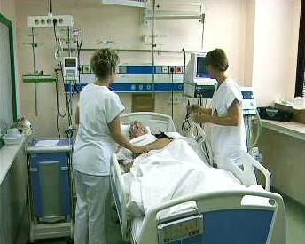 Pacient po mrtvici