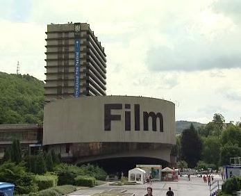 MFF Karlovy Vary 2008