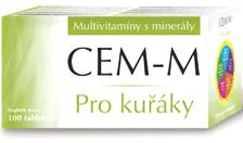 Reklama na CEM-M