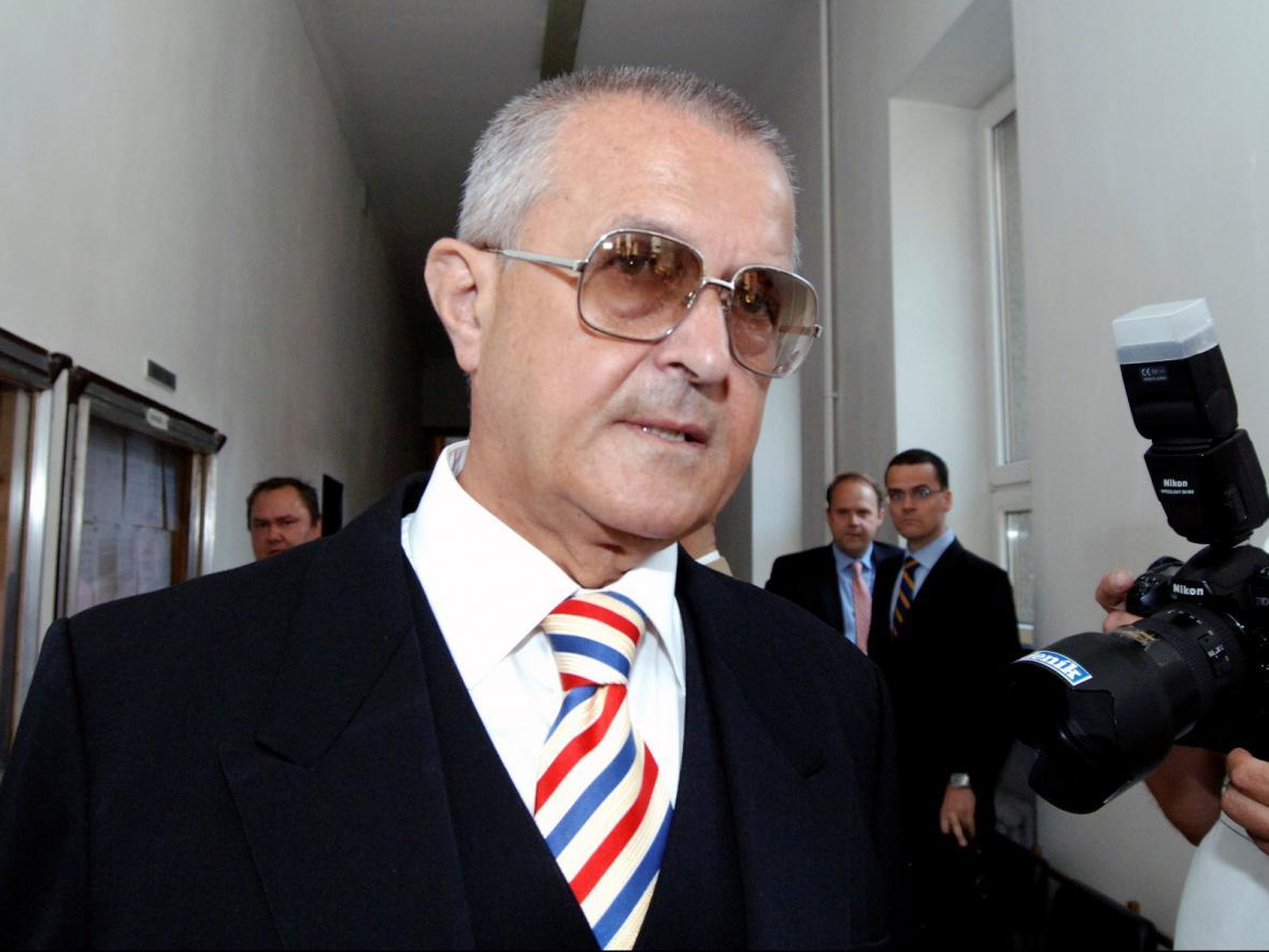 Antonín Krumnikl