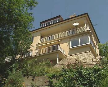 Vila Šebor