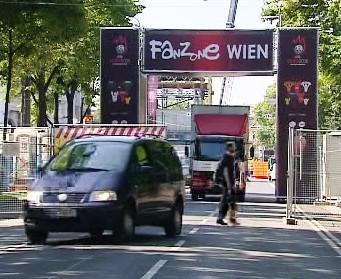 Vídeň bez aut
