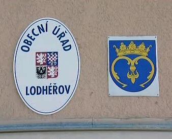 Obecní úřad Lodhéřov