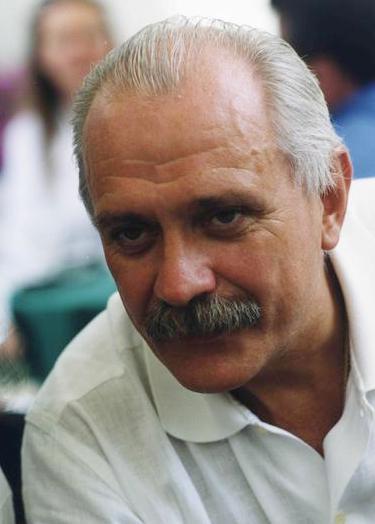 Nikita Michalkov