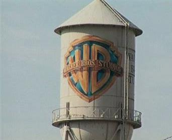 Hollywood - Warner Bros Studios