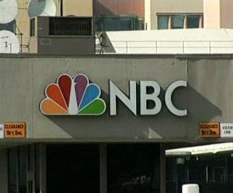Hollywood - Studio NBC