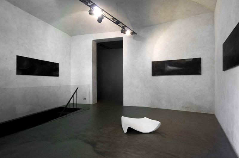 Jakub Grec - Modely stínu