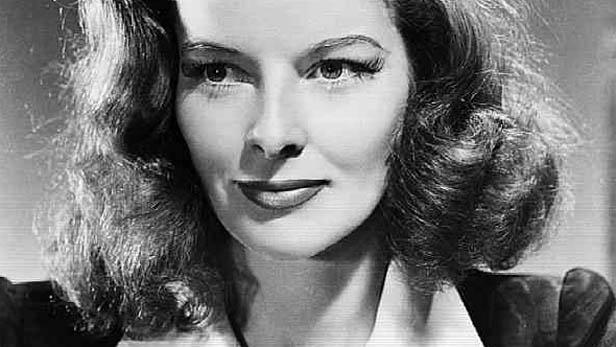 Katharine Hepburnová