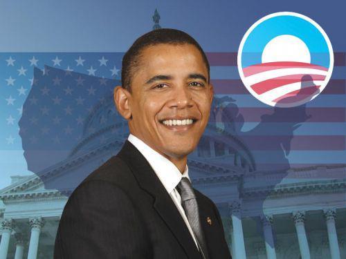 Barack Obama: \