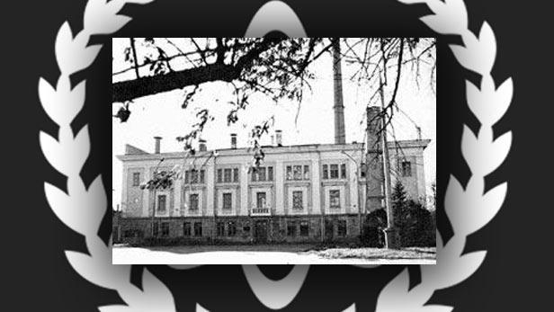Jaderná elektrárna v Obninsku