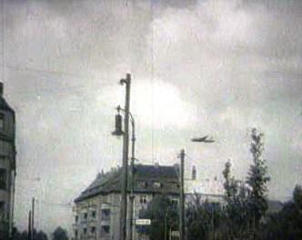 Letecký most do západního Berlína