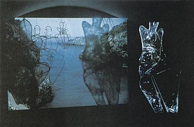 Barbara Benish - Venušin pokoj