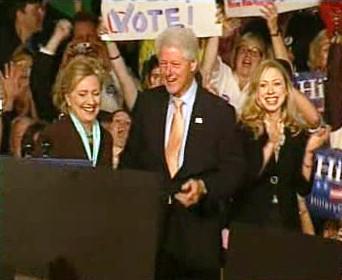 Clintonovi