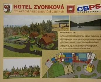 Centrum Zvonková