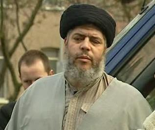 abú Hamzá Masrí