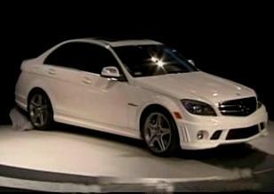 Hybridní Mercedes