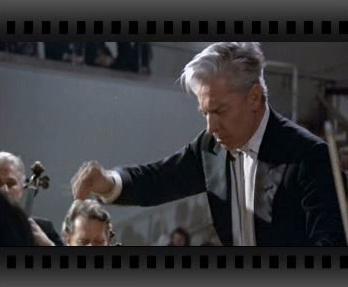 Herbert von Karajan - mistr obrazovky