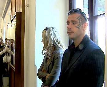 Robert Rosenberg u soudu
