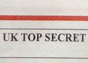 Tajné dokumenty