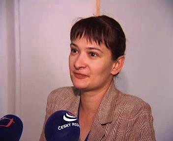 Tatiana Brežněvová