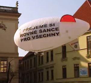 Protest pražské kultury