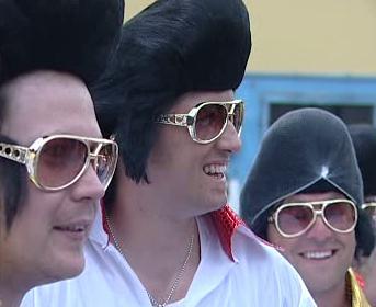 Elvisové