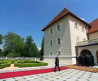 Summit EU-USA