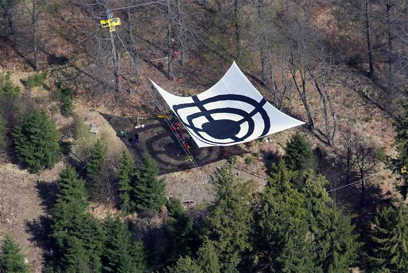 Tábor Greenpeace