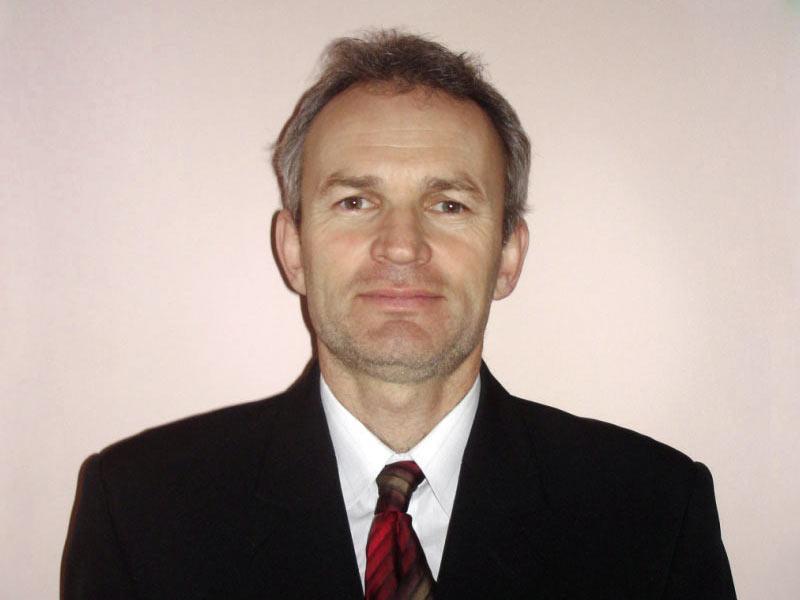 Martin Šesták