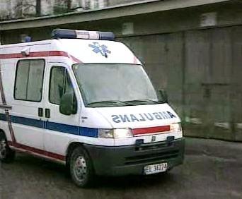 Polská záchranka