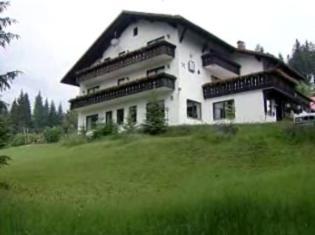Penzion v Bavorské Rudě