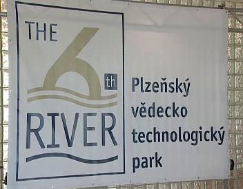 Plzeňský vědeckotechnický park