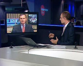 Jiří Čunek v červnu očekává hladký průběh hlasování o koaličním návrhu