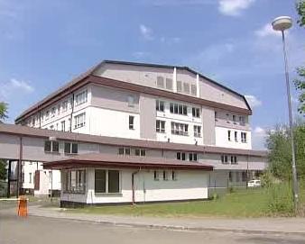 Nemocnice Planá