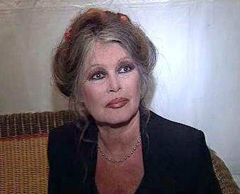 Brigitte Bardotová