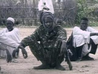 Súdánci