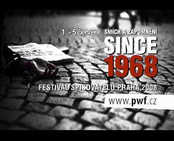 Festival spisovatelů Praha