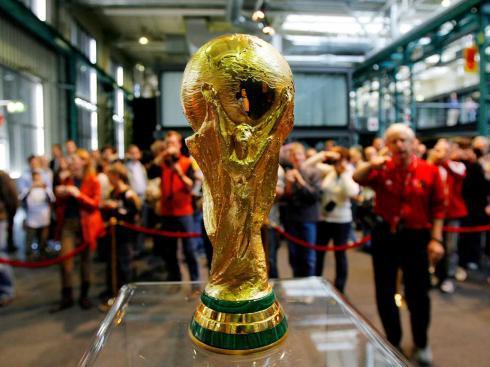 Trofej FIFA 2006